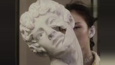 新面孔模特魏小涵出镜CHANEL 2018春夏广告片