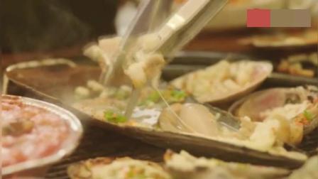 一起用餐吧: 失业女青年下馆子, 吃完海鲜什么不高兴的都在锅里!