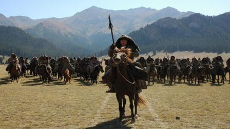 古代蒙古军团能威震天下, 除了装备精良, 还有一个必不可少的原因