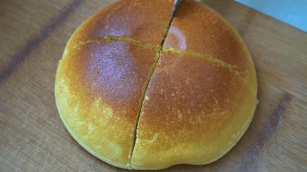 不用烤箱也能做蛋糕, 巧用电饭煲制作松软香甜的蛋糕, 快来试试