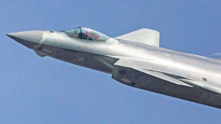 第157期 独门技让歼20成五代机标准