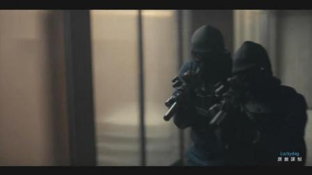 《秃鹰》: 恐怖分子胆大妄为袭击美国中情局