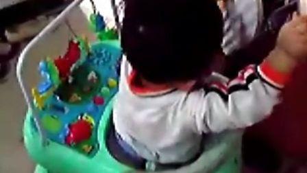 宝宝成长记录060516