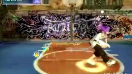 劲舞团Hip-Hop步视频