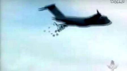 美军空军视频