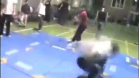 武术高手视频