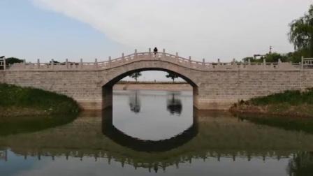 柳毅山新貌航拍, 潍坊还有这么一个好地方