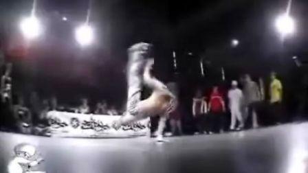 街舞绝活13