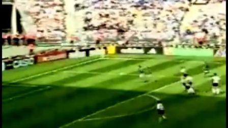 巴乔进球集锦90世界杯入球