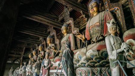 中国最美皇家寺庙