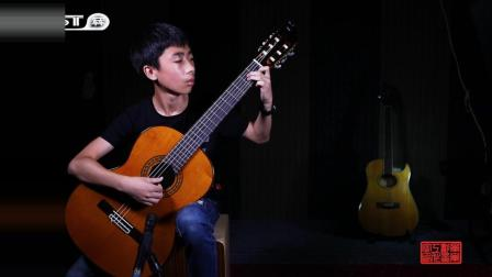 古典吉他独奏《1967》by 宋心雨