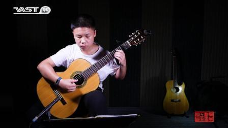 古典吉他独奏《1967》by 赵景祺