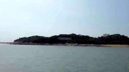 台湾省金门县大担岛