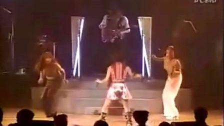酒井法子95东京演唱会歌曲—飞越颠峰 主题曲