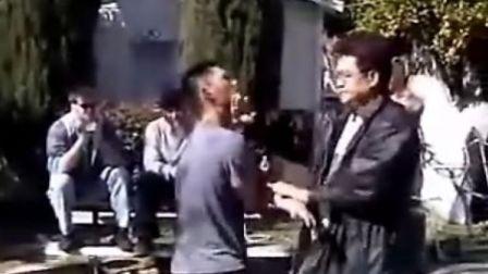 咏春拳视频