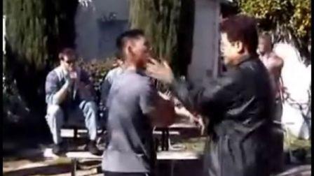 咏春拳视频01
