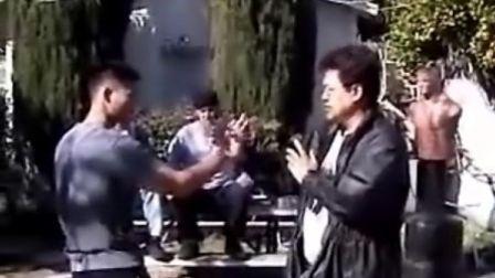 咏春拳视频06