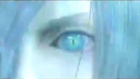最终幻想 圣子降临 MV