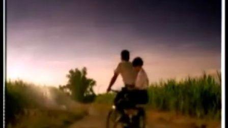 三菱汽车广告——伟大的父爱