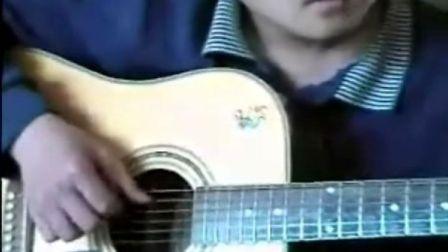 四中学生吉他弹唱丁香花