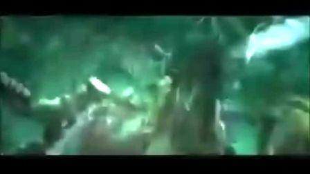 魔兽争霸Ⅲ(冻结的黎明)MTV