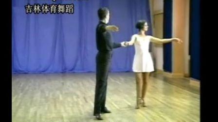 拉丁舞教学伦巴0602094