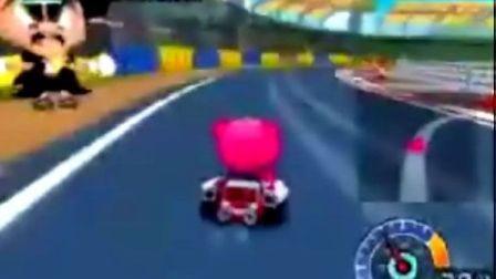 跑跑卡丁L2驾照考试