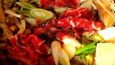 我的日常料理 第一季 超详细步骤教你制作正宗日本知名美食 寿喜锅