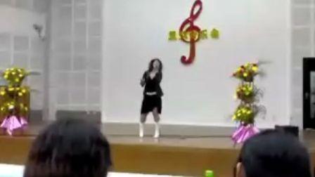流行音乐系优秀学生音乐会what's up