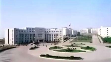 平顶山工学院河南城建学院校园视频