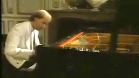 梦中的婚礼 Mariage de amour  piano solo
