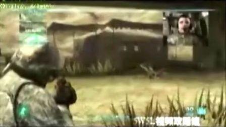 幽灵战士:尖峰时刻2视频全攻略连载(10)