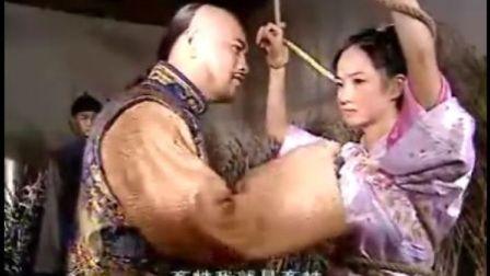 电视剧<<人小鬼大刘罗锅>>里的牛五