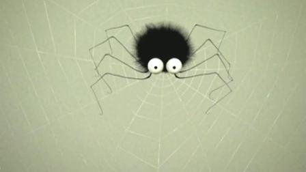 昆虫总动员: 不要妄想做你能力外的事情, 要不然就会像蜘蛛一样惨