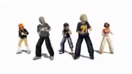 短dance