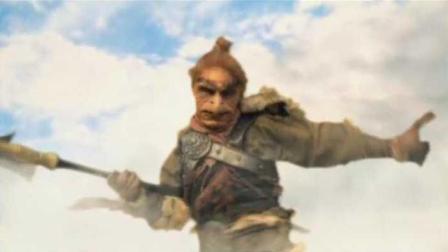 金翅大鹏可怕到什么地步, 逼迫悟空最终服软?