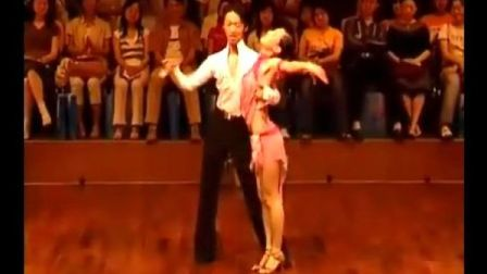 百看不厌的美女舞蹈