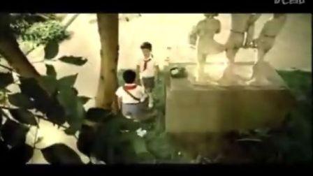 2007年中国拍摄最感人伙伴广告
