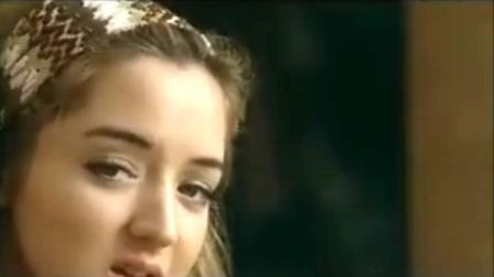 法国天籁童声,美女Clemence人生就是如此MV版