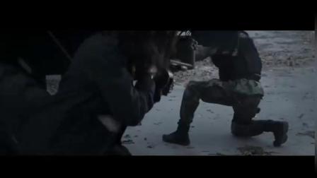 金库被劫匪强攻, 却不知有内鬼在帮忙