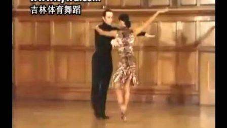 体育舞蹈拉丁舞教学