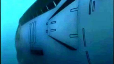 潜水艇707(01)