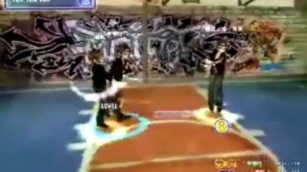 劲舞团 198  100W