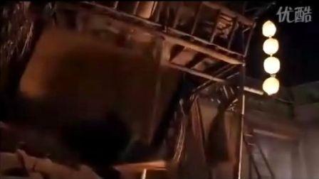甄子丹的铁猴子(少年黄飞鸿之铁马骝)