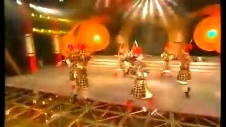 蒙古歌曲—阿如娜《蓝色蒙古的骄子》