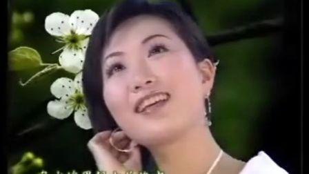 华蓥山-梨花雪