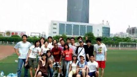 天津飞盘之2007年春季大学生飞盘比赛