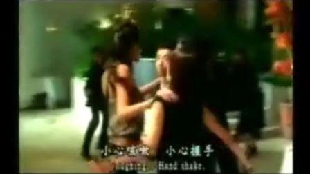 港台明星抗击艾滋病歌曲《爱在阳光下》上