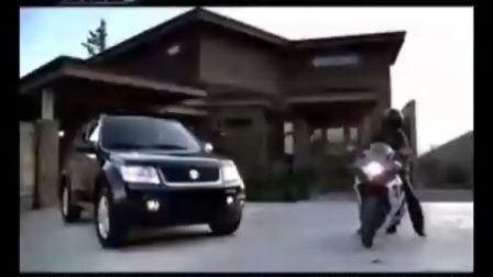 铃木汽车广告