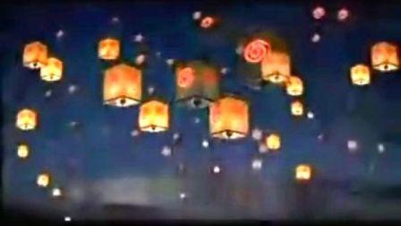 北京2008年奥运会火炬接力宣传片